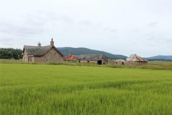 Upper Coullie