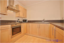 Trentham Court Flat to rent