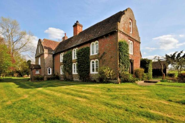 Property For Sale In Little Chart Kent