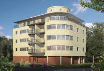2 bedroom new Flat in Princes Parade, Hythe...