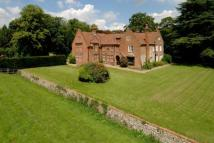 11 bed Equestrian Facility house for sale in Thurnham Lane, Thurnham...