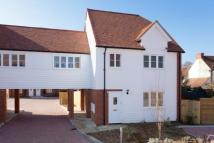 3 bed new property in Stour Mews, Sturry...