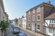 4 bed home in High Street, Sandwich...