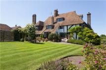 5 bedroom Detached home for sale in The Street, Great Chart...