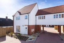 new home for sale in Stour Mews, Sturry...
