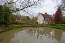 Detached house for sale in Brisley Lane...