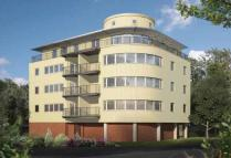 2 bed new Flat for sale in Princes Parade, Hythe...