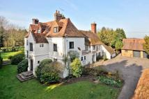 7 bedroom Detached property in Throwley, Faversham, Kent