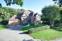 4 bedroom Detached house in Cliff Road, Hythe, Kent