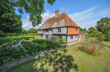 5 bed Equestrian Facility house for sale in East Sutton Road...