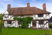 6 bedroom Detached property for sale in Upper Bush, Cuxton...