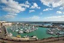 Flat for sale in Sion Hill, Ramsgate, Kent