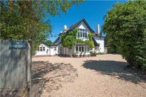 Detached home for sale in South Canterbury Road...