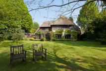 5 bedroom Detached house for sale in Valley Road, Barham...