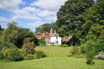 5 bed Detached house in Vicarage Lane, Selling...
