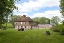 Blind Lane Equestrian Facility property for sale