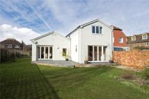 3 bed new home for sale in North Street, New Romney...