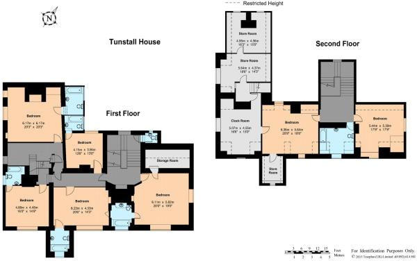 Tunstall House 2