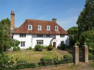 7 bedroom Detached home for sale in Farleigh Hill...