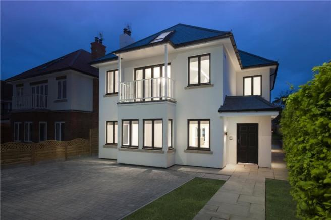 5 Bedroom Detached House For Sale In Marine Parade