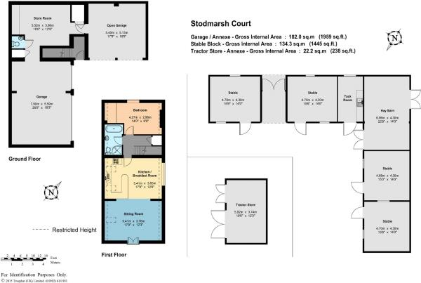 Annexe/Stables