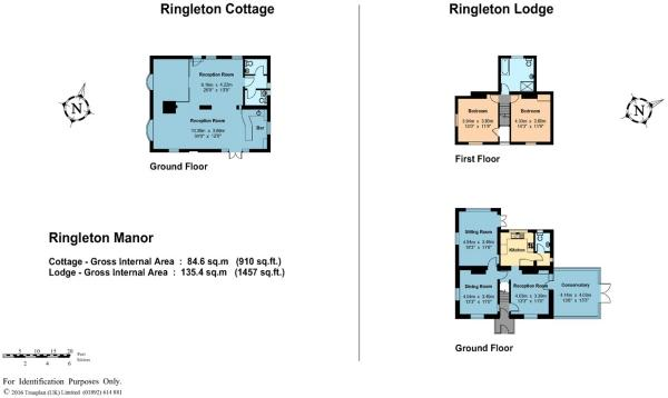 Cottage & Lodge