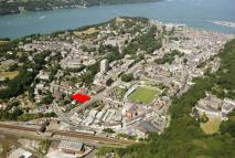 Commercial Property for sale in Deiniol Road, Bangor...