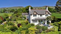 5 bedroom Equestrian Facility property in Llangynhafal...