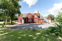5 bedroom Detached property for sale in Little Brook Farm...