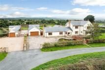 5 bed Detached property for sale in Allt Goch Lane, Northop...