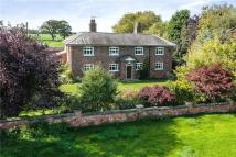 Detached property for sale in Wood Lane, Bradwall...