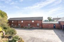 Barn Conversion for sale in Wood Lane, Bradwall...