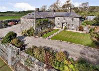 8 bedroom Detached property in Llanfair, Harlech...