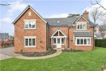 4 bedroom Detached property for sale in Pippin Lane, Rossett...