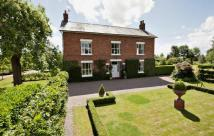 6 bedroom Detached property for sale in Cuddington, Malpas...