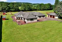 3 bedroom Equestrian Facility property in Rhewl, Ruthin...