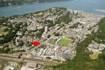 property for sale in Deiniol Road, Bangor, Gwynedd