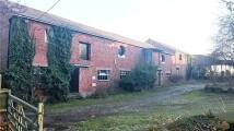 Detached home in Cuddington Lane...