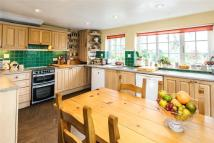 5 bedroom semi detached house for sale in Church Road, Northop...