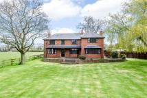 Chester Road Detached property for sale