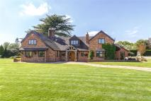5 bed Detached home for sale in Holmes Chapel Road...