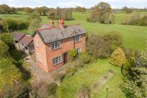 3 bed Detached house in Tally Ho Lane, Burland...
