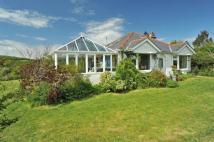 4 bed Detached house in Broadhempston, Totnes...