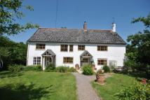 5 bed Detached property for sale in Maudlin, Winsham, Chard...