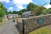 Moretonhampstead Detached property for sale