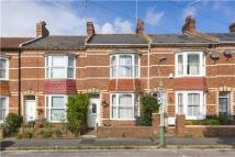 2 bed Terraced property for sale in College Avenue, Exeter