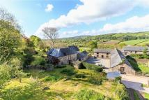 Detached house for sale in Moretonhampstead...