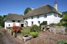 5 bed Detached home for sale in North Tawton, Devon