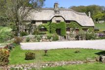 Equestrian Facility home for sale in Bovey Tracey...