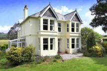 Detached house for sale in Cadleigh, Ivybridge...
